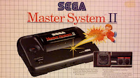 Pack Sega Master System con Alex Kidd