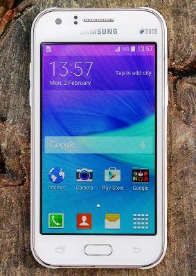 Gambar Hp Samsung Galaxy J1 Biasa
