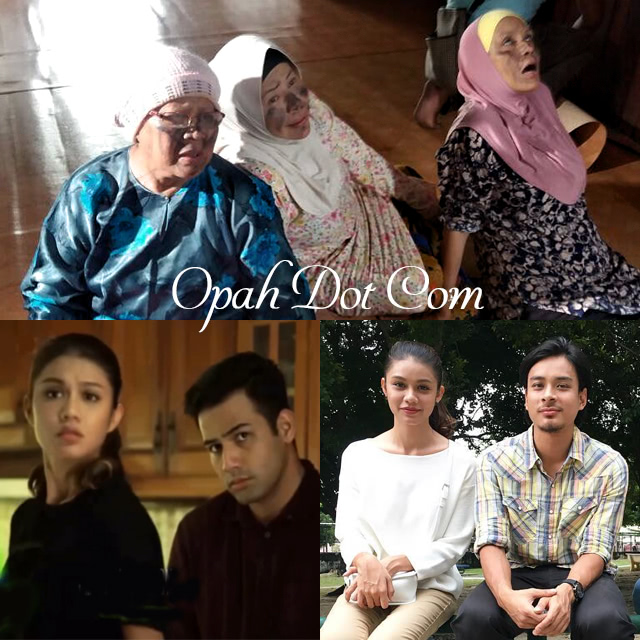 Sinopsis Telemovie Opah Dot Com