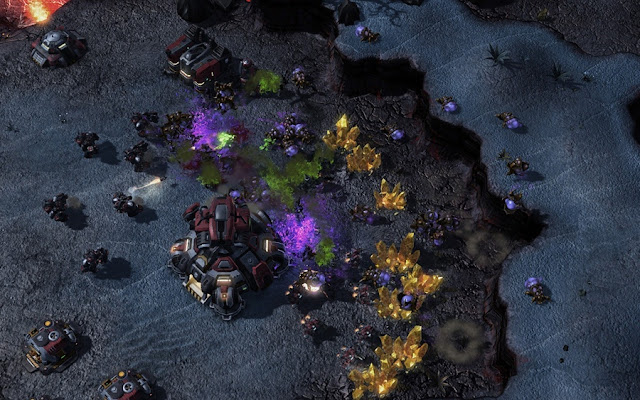 StarCraft 2 Legacy of the Void Download Photo