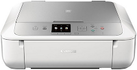 Canon PIXMA MG5700 Series Driver & Software Download