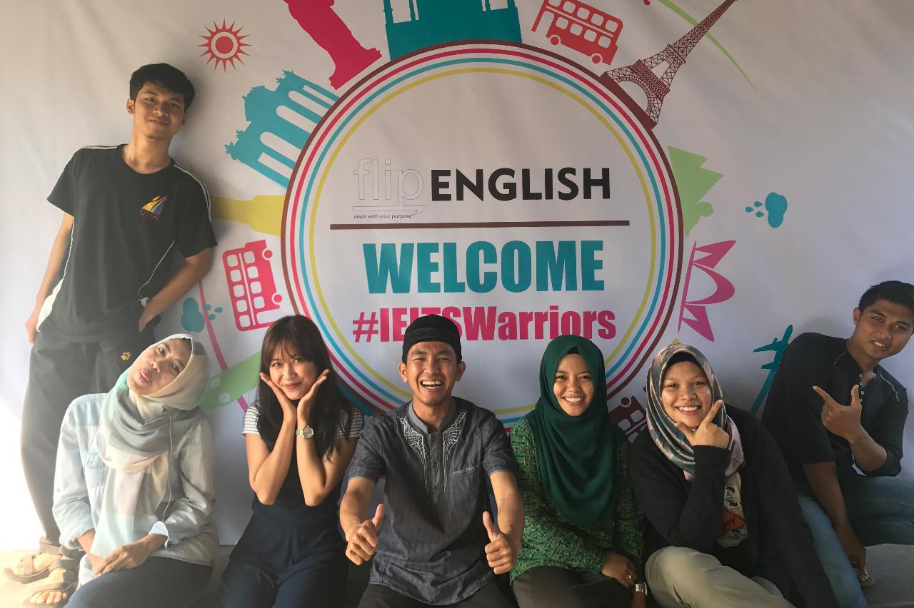 7 Alasan Mengapa Kalian Harus Belajar Bahasa Inggris Di Kampung Inggris Pare