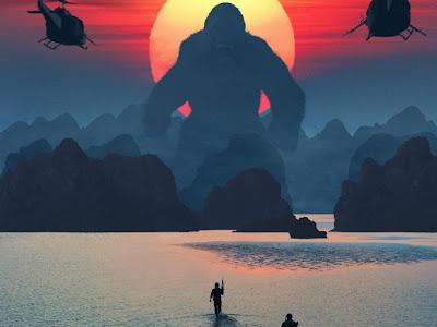 Kong: Skull Island - Η Νήσος του Κρανίου