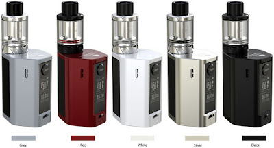 Reuleaux RXmini Kit should always on the top of your list
