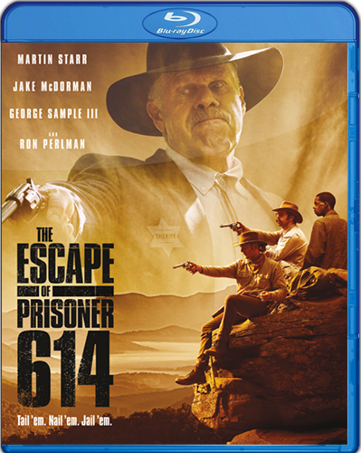 The Escape of Prisoner 614 [2018] [BD25] [Subtitulado]