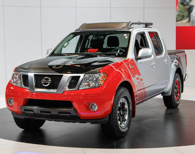 2017 nissan frontier motor performance and redesign blog suv. Black Bedroom Furniture Sets. Home Design Ideas