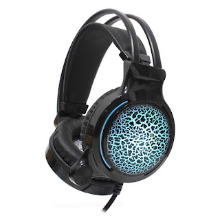 Redgear Gaming Headphone