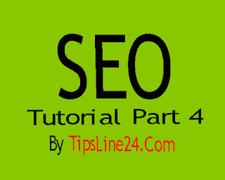 SEO Tutorial Part 4 Heading and Image