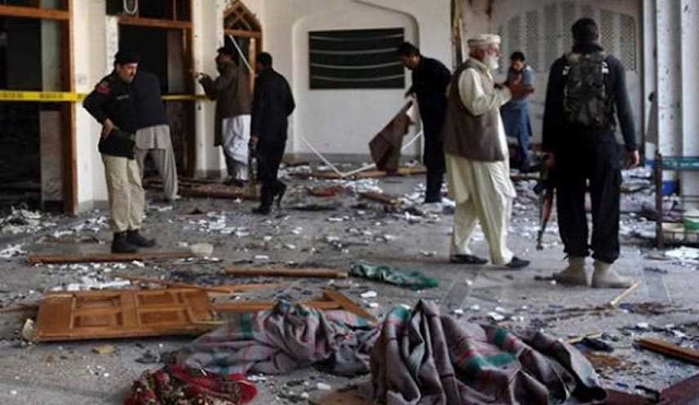 عشرات القتلى والجرحى في هجوم على مسجد في كابول