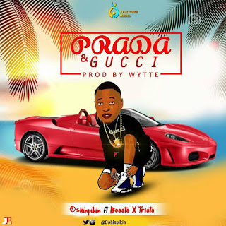 MUSIC  :Oshinpinkin X Trista X Boasts - Prada And Gucci