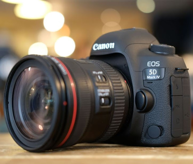 Cara Menggunakan Kamera Canon DSLR Untuk Pemula Lengkap Sampai Mahir