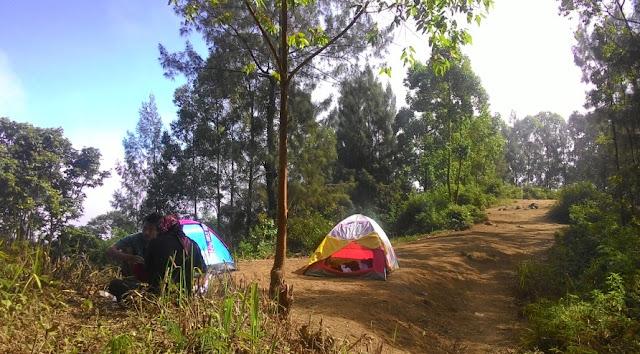 Latar Ombo Gunung Panderman