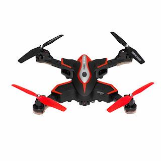 Spesifikasi Drone Syma X56W - OmahDrones