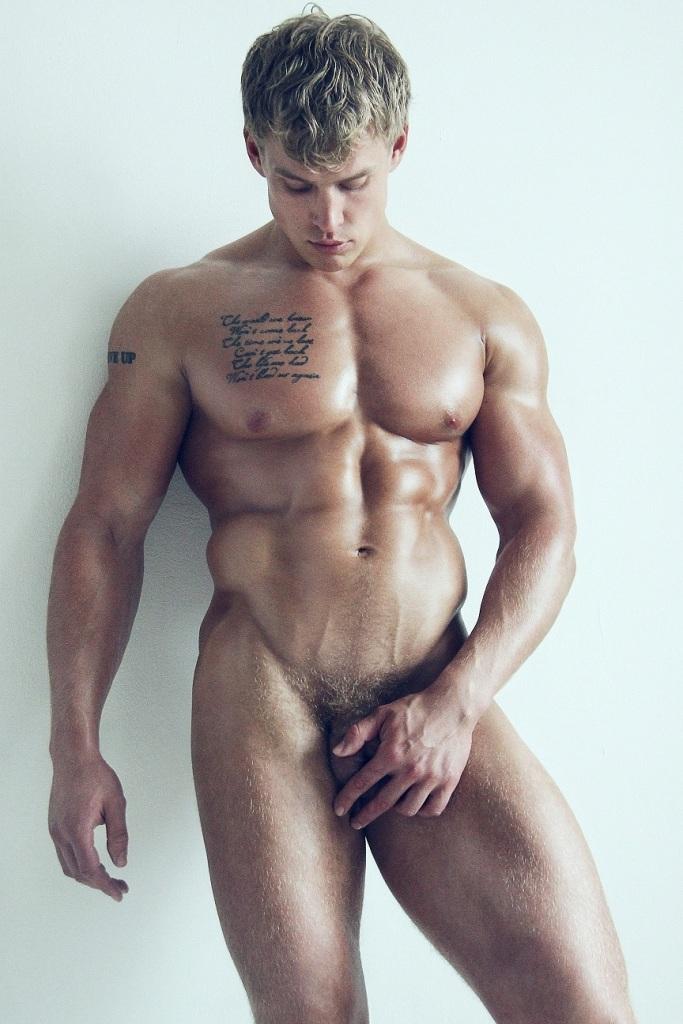 Serge Henir pelado naked nu (9)