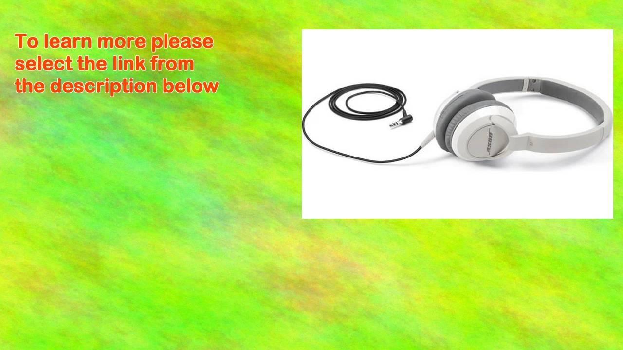 7b80d7501ec Discontinued Bose headphones