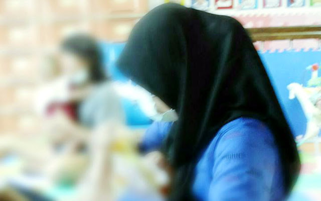 Kisah Nyata TKW Kaburan Nangis di Depan Ka'bah Setelah 6 Tahun Kumpul Kebo Di Jeddah