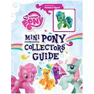 My Little Pony MLP Mini Pony Collectors Guide Tea Love Blind Bag Pony
