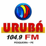 Rádio Urubá 104,9 FM - Pesqueira / PE