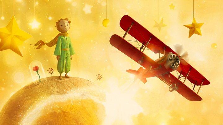 фильм, мультфильм, Маленький принц, The Little Prince, Netflix, экранизация, Антуан де Сент-Экзюпери