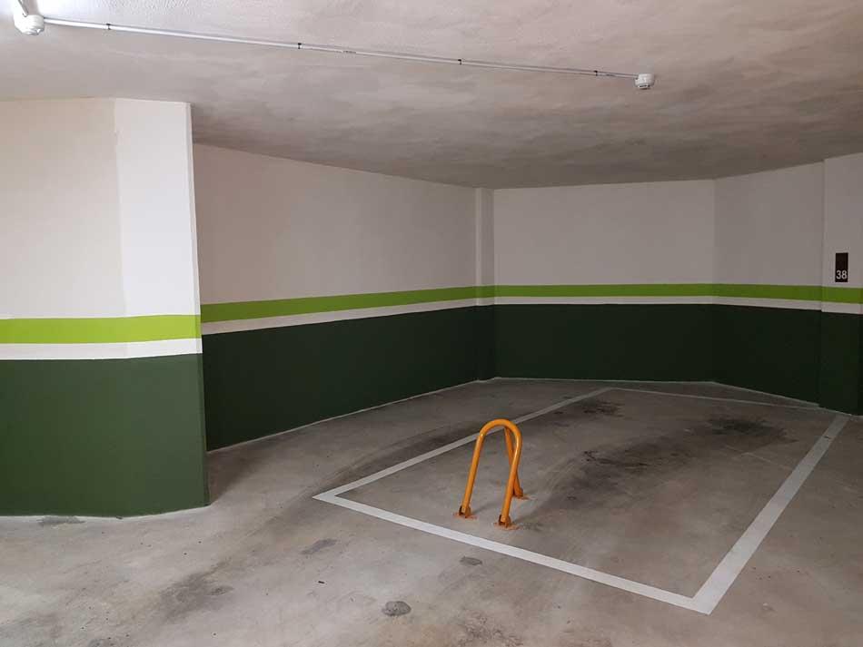 piso en venta calle benicarlo villarreal garaje