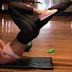 Vídeo do treino de abdômen da Camila Guper