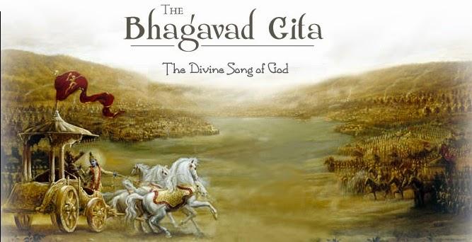 Bhagavad Gita Pdf In Bengali Full