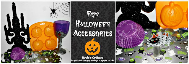 Fun Halloween Accessories