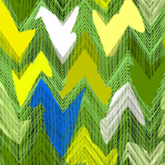 pantone color of the year, greenery inspired patterns