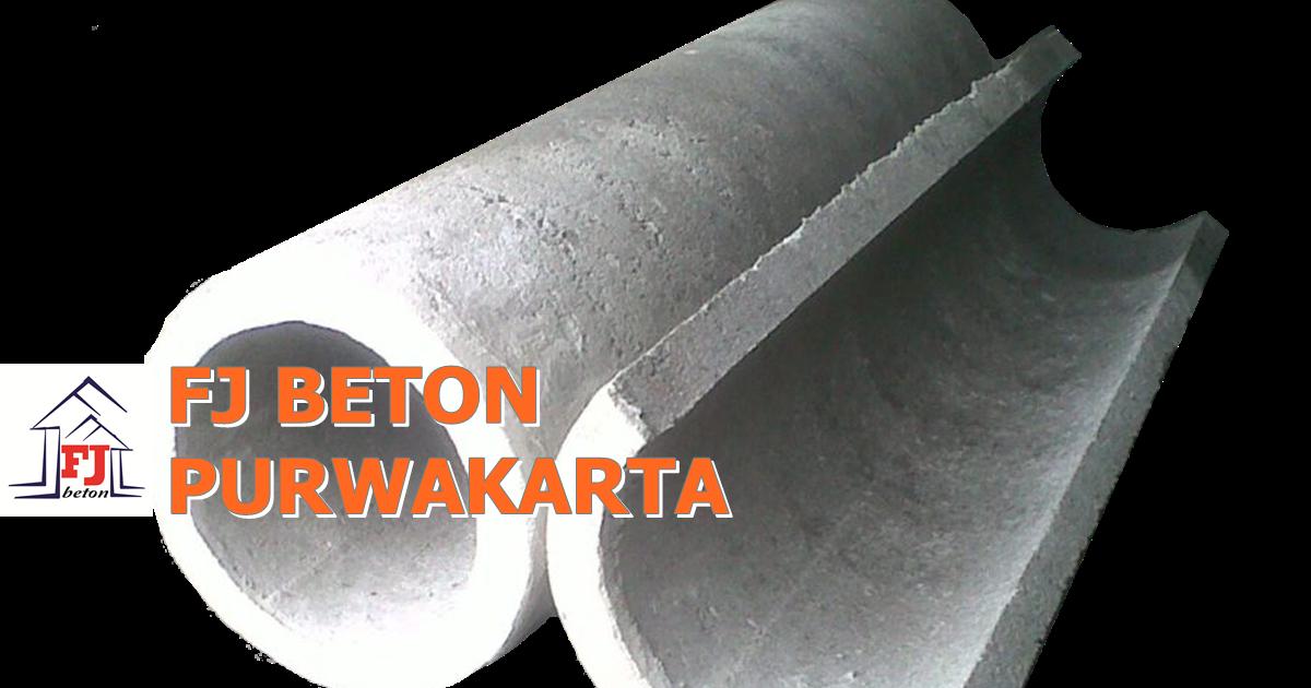 Buis Beton \/ Gorong Gorong - FJ BETON