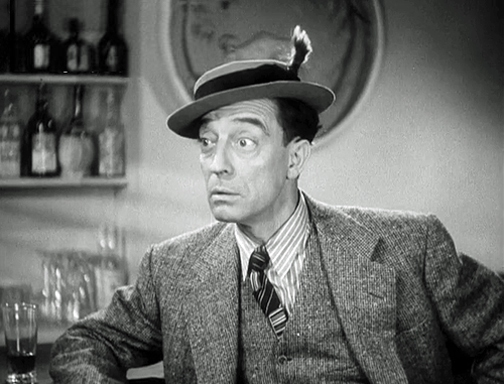 21 February 1941 worldwartwo.filminspector.com Buster Keaton