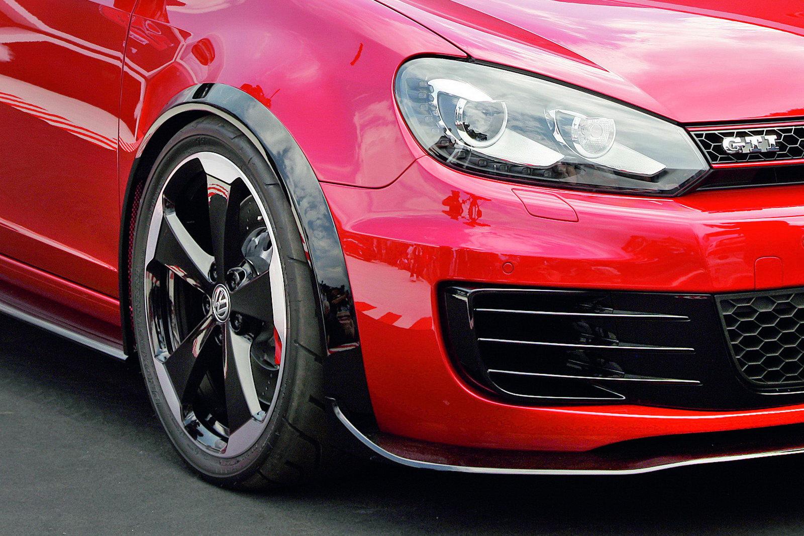 Volkswagen Golf GTI Cabrio - Auto Trends Magazine