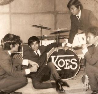 KOES PLUS Mp3 Album Volume 8