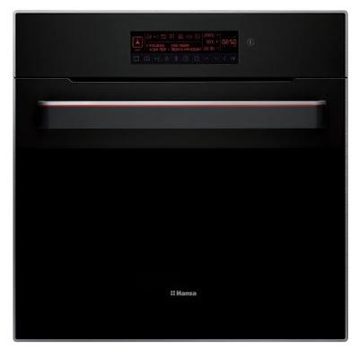Hansa BOES696010 | Noua gama de cuptoare electrice Hansa