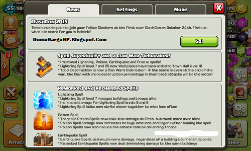 Clash of Clans v7.200.12-637