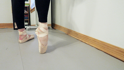 Perfect Fit Pointe Shoe Insert Review