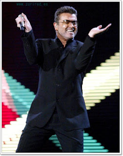EL LOOK DE GEORGE MICHAEL. 5