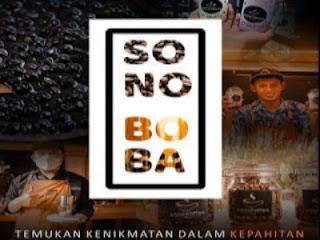 Lowongan Kerja Sono Coffe (Sono Boba Series) Sukabumi Terbaru