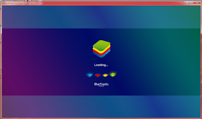 Bluestacks loading problem and goes blank solved 100% working win7 win8