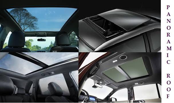 Merawat Panoramic Roof Mobil Anda Agar Awet Dan Terjaga
