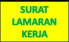 Contoh Surat Lamaran Kerja Di Toko Baju Muslim Surabaya Segala