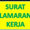 Contoh Surat Lamaran Kerja di Toko Baju Muslim Surabaya Segala Posisi Lulusan SMK Jurusan Apasaja
