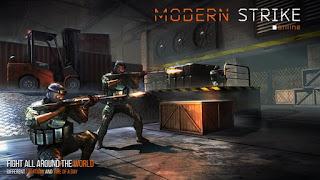 Modern Strike Online Mod APK - wasildragon.web.id