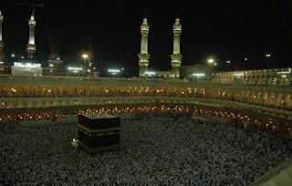 Wajib Haji Menurut Agama Islam