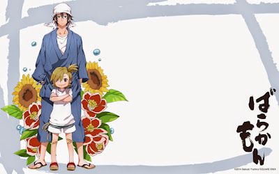 Download Barakamon BD Subtitle Indonesia