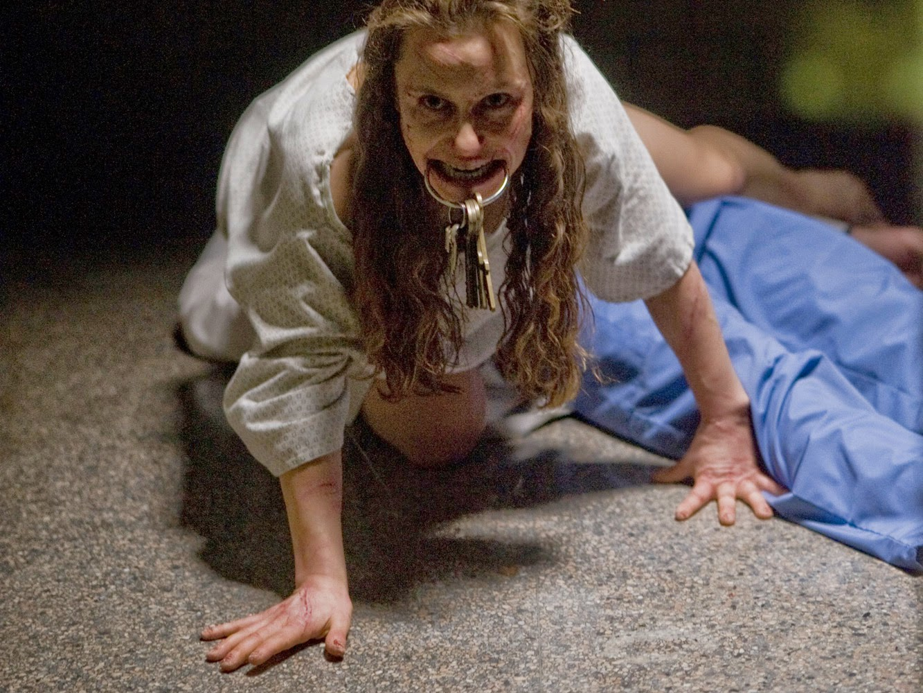 terrifying true story of demonic possession in deliver us
