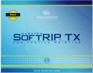 Wasatch SoftRIP Version 7.3