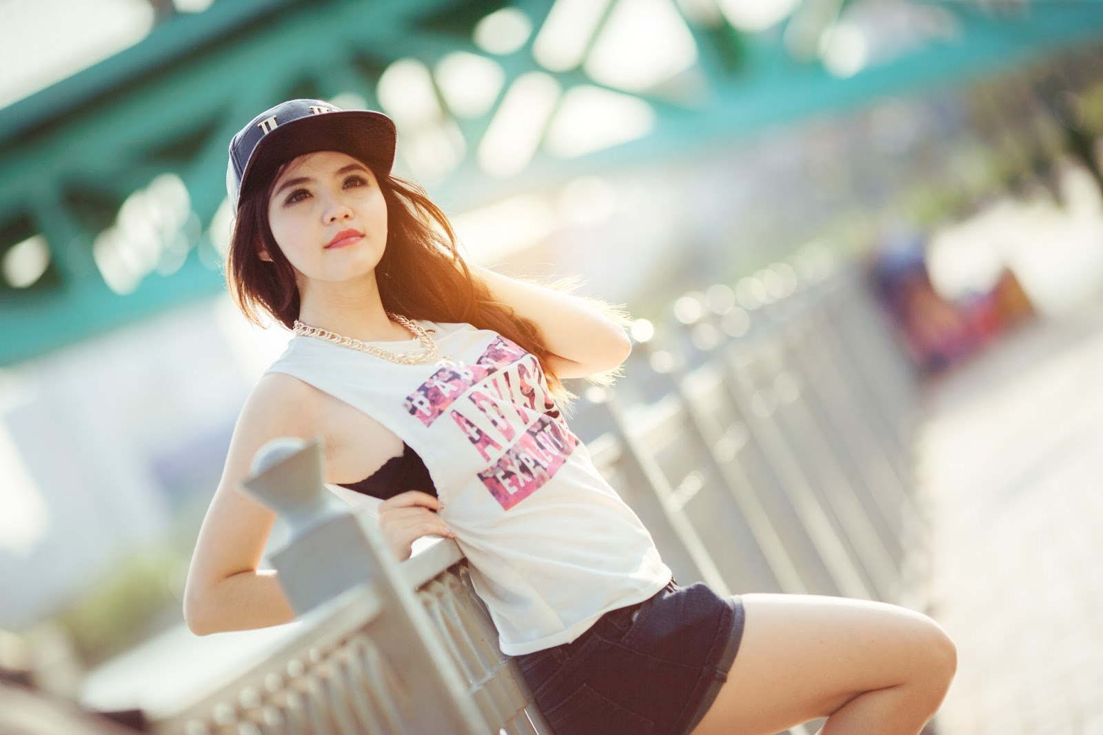 Vietnamese Beauty Girls by Mụp Photography (P1) 56 pics