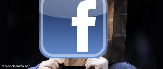 Cómo hacer para ocultar la visualización de amigos en Facebook