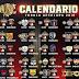 Calendario Torneo Apertura 2019