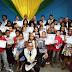 Loja maçônica de Mairi entrega prêmios aos alunos destaques 2016